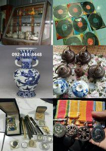 รับซื้อของเก่า รับซื้อของโบราณ รับซื้อของมือสอง รับซื้อของสะสม รับเช่าพระเครื่อง รับเช่าพระบูชา ให้ราคาสูงที่สุด โทร.092-414-8448, Line id : dr.phakphum