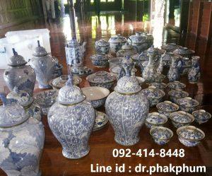 รับซื้อลายคราม รับซื้อของโบราณ รับซื้อของเก่า รับซื้อของมือสอง รับซื้อของสะสม ให้ราคาสูงที่สุด ถึงบ้าน จ่ายเงินสด งบไม่อั้น โทร. 092-4148448 , Line id: dr.phakphum